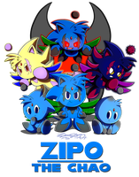 All dem Zipo by Zipo-Chan