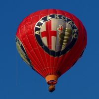 Balloon 2a by vw1956stock