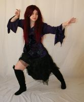 Witchy Woman 21 by MajesticStock