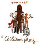 Don't Let The Children Play by mapirouette