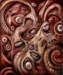 Hell Madness by polawat