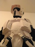 Scout Trooper TB - 7186 no7 by Theo-Kyp-Serenno