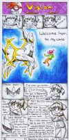 Accidental Nuzlocke Part 5 by KGScribbles