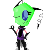Pixel Jewel- Animated by DibFan4LifeX3