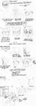 Pony Drawing Guide: Heads by TwilightFlopple