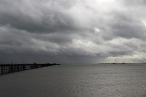 Southend Pier 2 by kb3449