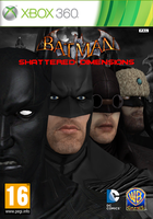 Batman: Shattered Dimensions by The4thSnake