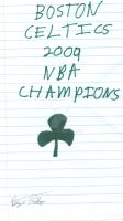 Celtics by Diego by Rems12