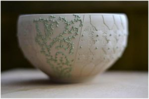 Chawan Romantic Ruin WIP by ClaireBriant