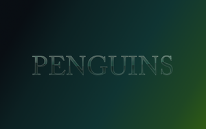 Penguins by monkeymagico