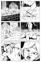 Page 6 Bombs and Betrayal by andrewchandler80
