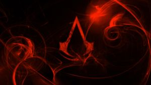 Assassin Logo- Abstract wallpaper by prerakr