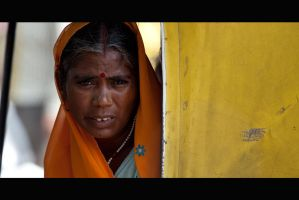 Faces of India 006 by Solarstones