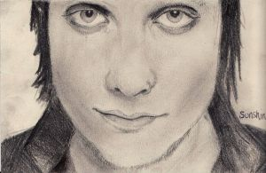 Synyster Gates by sunshine-b