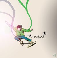 crooked by r3akc3
