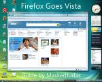 Firefox 3 Goes Vista Guide by MaskedJudas