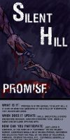 SH Promise: Cover and FAQ by Greer-The-Raven