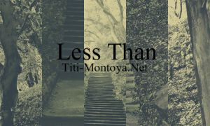 Less Than by Un-Real