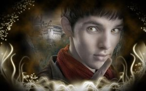 Merlin by Nikky81