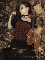 vivaldi's autumn by PakinamElBanna