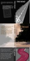 Book Cover Designs (Draft) for The ROAD by momo-pie