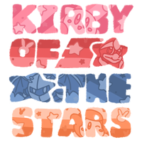 Kirby of the Stars by p0Yo