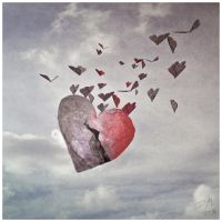 Heart of stone by whyou