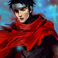 billy kaplan by roxaroni