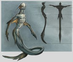 Mer-Thing by Parkhurst