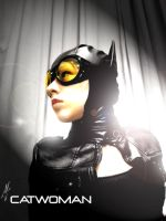 CATWOMAN IN SITE by WhiteFox89