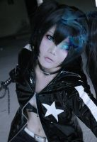 Black Rock Shooter 3 by Inushio