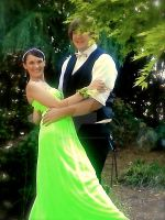 Prom 2014 by Amber-Duncan