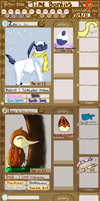 PMD-E: App 2.0 Time Bandits by Crystias