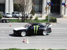 National Drift Championship Of Romania 5 by Sk1zzo