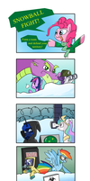 Defensive measures by TheWormOuroboros