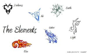 ThE eLeMeNtS by A-dArK-SiDe-3-6-9-8