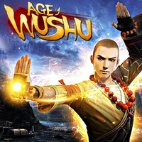 Age of Wushu SE Metro by griddark