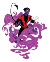 Nightcrawler by gottabecarl