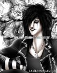 Jinxx by lawless-glamour