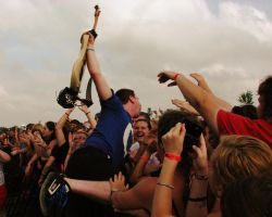 Eleventyseven at Ichthus 2009 by AndromedaRoach