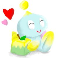 Chao by DragonRider13025