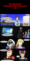 Pokemon Ruby Nuzlocke - 42 by Mad-Revolution