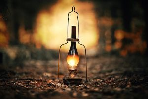 lamp, light by sirbion