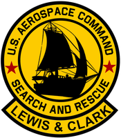 Lewis and Clark Insignia by viperaviator