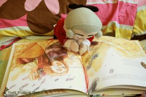 Mozart, der eitle by Hoshi-Wolfgang-Hime