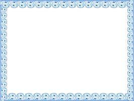 BLUE LADYBUG CURTAINS WITH BACKGROUND by MissesAmberVaughn