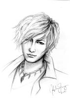 GACKT 2 by HTHI