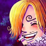 Sanji avatar by Agui-chan