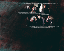 HP Neville Lupin Wallpaper by wylie-schatz