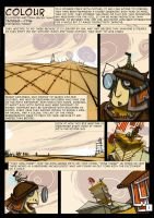 Colours_Page1 by sercantunali